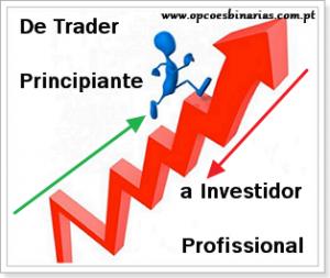 evolução de um trader