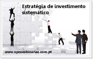 Estrategia de investimento sistematico