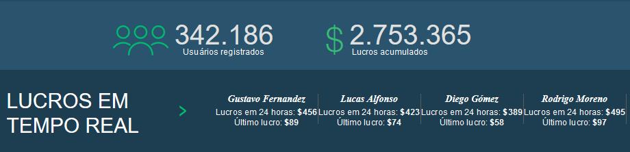 lucros-make-money-robot