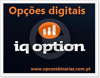 opcoes digitais