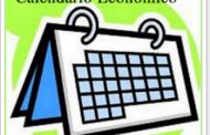 Calendário econômico para opções binárias e forex