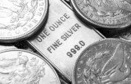 Por que o preço da prata sobe?