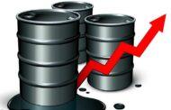 Preços do petróleo em alta?