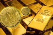 Na carteira de investimentos: Ouro ou Bitcoin?
